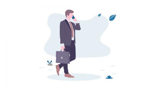 営業マンに大切な4つの考え方:向き不向きは関係ない!