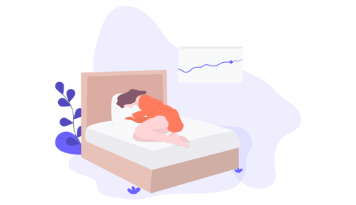 熟睡できない方は必見!睡眠の質をあげる健康的なカラダ作りを元インストラクターが解説