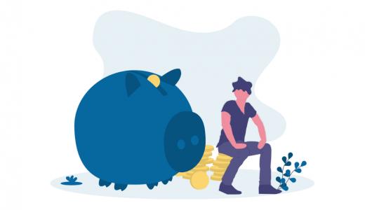 老後の年金でもらえる受取額ってどれくらい?支払っている年金の保険料から分かるって本当!?